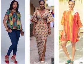 wedding shoes kenya 20 stunning ankara style inspiration for women 2016