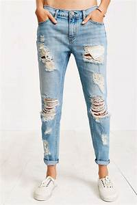 25+ best ideas about Diy Ripped Jeans on Pinterest | Diy ...