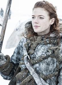 Ygritte   Game of Thrones Wiki   Fandom powered by Wikia  Ygritte