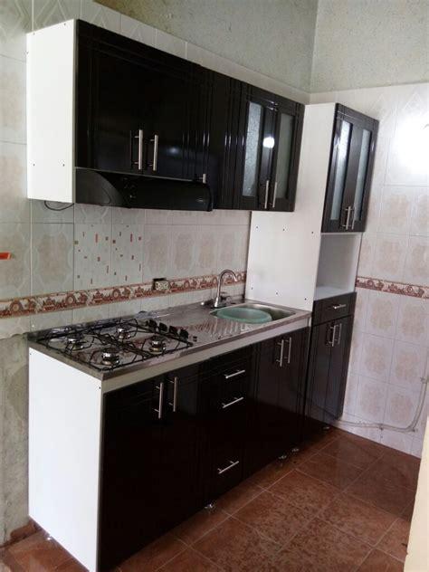 cocinas integrales financiadas por medio de gas natural