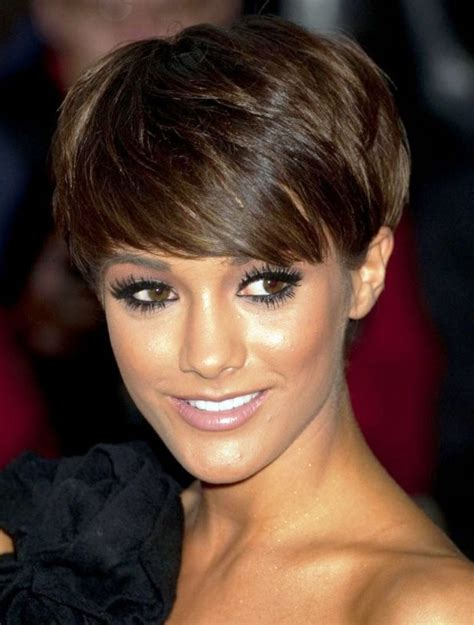 25 Amazing Short Layered Hairstyles Ideas · Inspired Luv