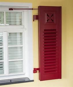 Fenster Elektrisch öffnen : klappladenantrieb elektrisch nachr sten hermes royal ~ Watch28wear.com Haus und Dekorationen