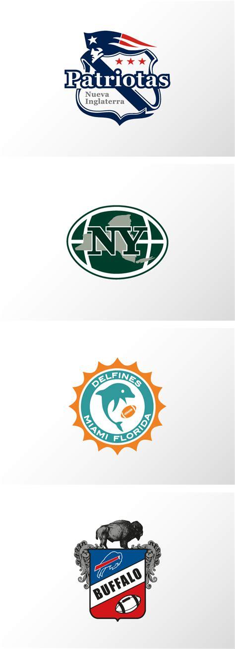 Liga NFL MX on Behance in 2020   Nfl, Sports logo, Branding