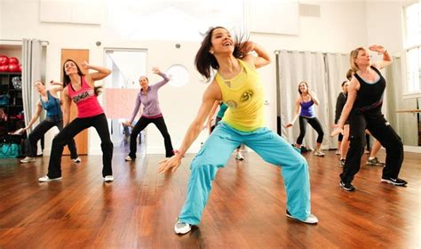 Zumba Clothing For Your Workout