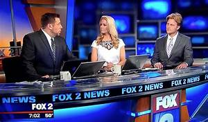 A Fox News anchor said 'dry hump' live on TV and her co ...