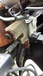 1997 F150 Xlt 4x4 - Under Master Cylinder
