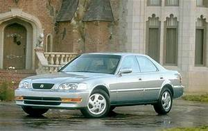 Used 1998 Acura Tl Pricing