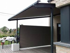 store fenetre maison villa appartement immeuble With store mobile pour terrasse