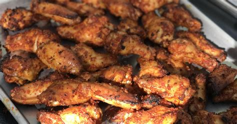 Seriously crispy oven baked chicken wings with garlic butter. Costco Honey Garlic Chicken Wings - Honey Garlic Chicken ...