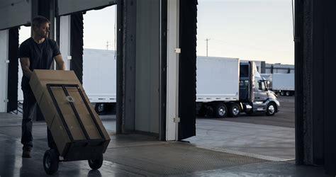 parts distribution centers volvo trucks usa