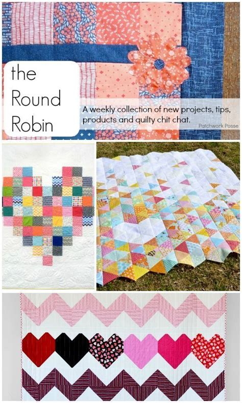 Pattern Design Inspiration The Round Robin Edition 5