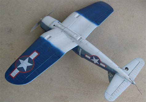 paint  finish  scale rc model airplane