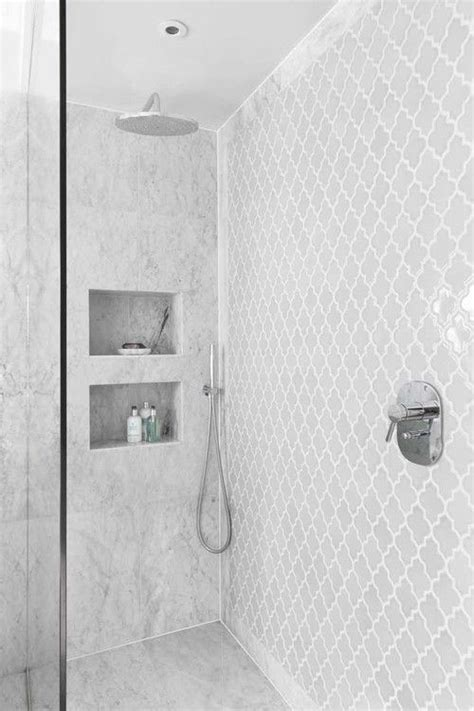 ideas bathroom feature wall pinterest