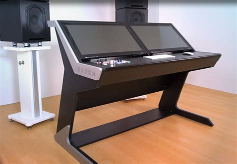 slate raven mti2 desk kvr slate digital announces virtual recording studio