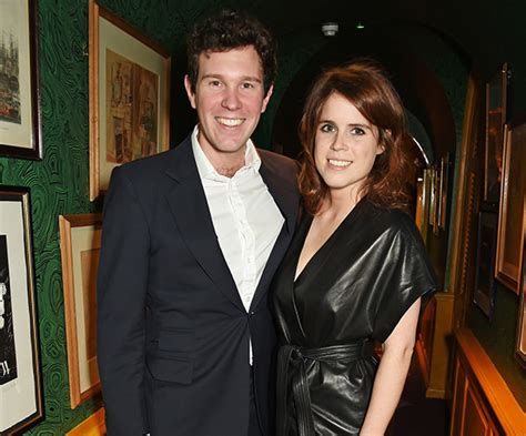 Princess Eugenie Wedding Guests - The Outfits The Royals and A-Listers Wore