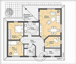 Bungalow Bauen Kosten Pro Qm : roth massivhaus winkelbungalow ahlbeck bungalow bauen ev plan pinterest bungalow ~ Sanjose-hotels-ca.com Haus und Dekorationen
