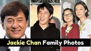 Jackie Chan Daughter | www.pixshark.com - Images Galleries ...