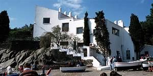 Maison Dali Cadaques : a deux pas de la costa brava la maison culte de dali ~ Melissatoandfro.com Idées de Décoration