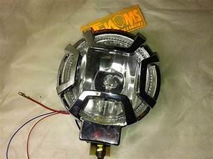 Venoms Aksesoris Motor  Aneka Lampu Depan    Headlamp