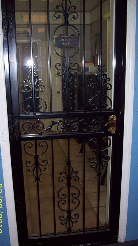 door providing  home  lowes security doors kool