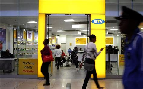 MTN launches e-sim, a virtual sim card for more security ...