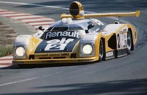 Alpine Renault Prix : 1978 renault a442b pictures history value research news ~ Gottalentnigeria.com Avis de Voitures