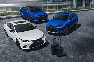 lexus, rx, black, line, special, edition, limited, to, just, 1, 000, units