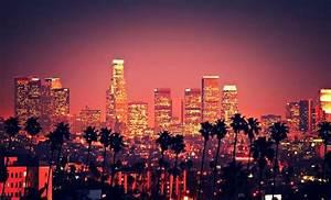 Los Angeles Hollywood Beverly Hills Hd Desktop Wallpaper ...