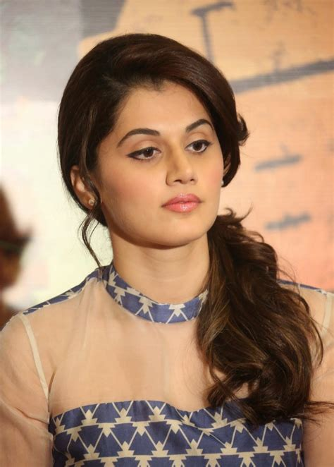 High Quality Bollywood Celebrity Pictures Taapsee Pannu