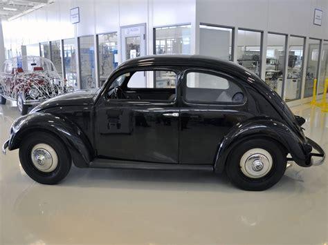 1946 Volkswagen Beetle Type 11