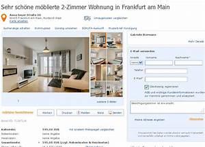 Mietwohnung In Frankfurt : scammer alias birgit metzger 49 304467063 vorkassebetrug fraud ~ Orissabook.com Haus und Dekorationen