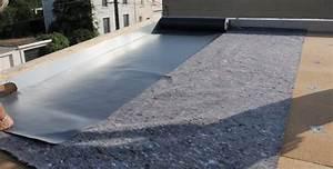 étanchéité Terrasse Extérieure : les diff rents types d tanch it et d isolation d une ~ Edinachiropracticcenter.com Idées de Décoration