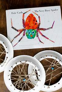 books alive the busy spider paging supermom