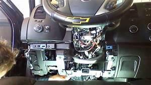 2011 Chevrolet Silverado Plug And Play Remote Starter