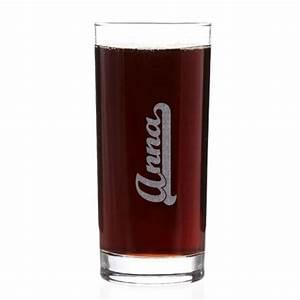 Trinkglas Mit Namen : personalisierbares trinkglas online kaufen online shop ~ Markanthonyermac.com Haus und Dekorationen