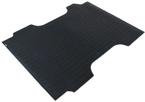 2005 Chevy Colorado Floor Mats by Deezee Heavyweight Custom Fit Truck Bed Mat For Chevy