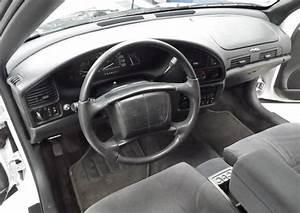 1996 Buick Skylark - Interior Pictures