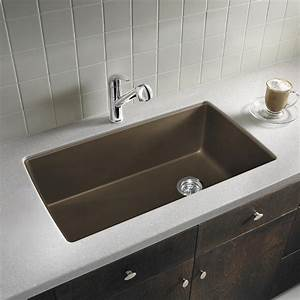 What39s The Right Sink Size For Your Kitchen Abode