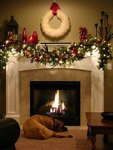 Where can I a fireplace garland