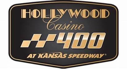400 Casino Kansas Hollywood Nascar Joey Logano