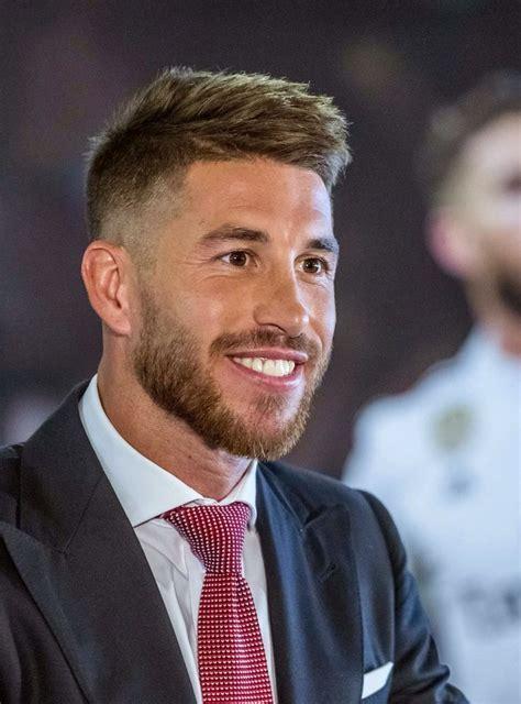 353 best Ramos images on Pinterest   Real madrid, Sergio