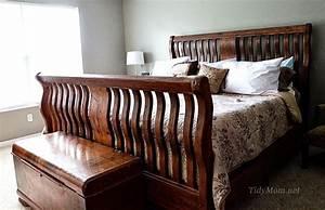 Sleep Number M7 Bed