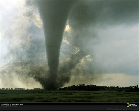 Beautiful Tornadoes Pictures