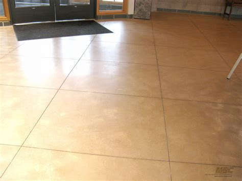 Commercial & Industrial Flooring Solutions Photo Gallery