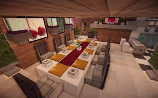 Minecraft Interior Design Kitchen Jade A Modern Minecraft House