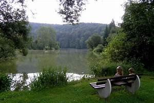Ferienhaus Im Thüringer Wald : ferienhaus d ngesberg am frauensee im th ringer wald ~ Lizthompson.info Haus und Dekorationen