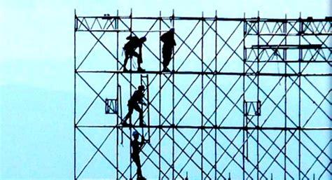 Lavori Temporanei in Quota: Linee Guida ISPESL   CSM Care