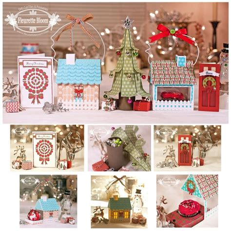 Browse our christmas images, graphics, and designs from +79.322 free vectors graphics. Christmas Memories 3D SVG Kit | Christmas memory
