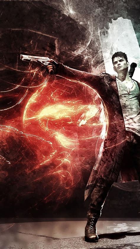 Devil may cry 5 wallpapers for 4k, 1080p hd and 720p hd resolutions and are best suited for desktops, android phones, tablets, ps4 wallpapers devil may cry 5 will take place after the events of devil may cry 2 where players step into the role as nero. Devil may cry 5 wallpaper   (68856)