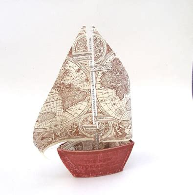 Paper Boat Shelf Life by Bookish Holiday Gifts A Selection Of Finds From Etsy